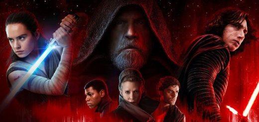 star wars gli ultimi jedi recensione