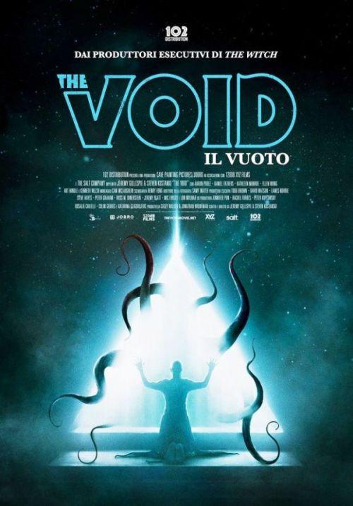 The Void - Il Vuoto poster