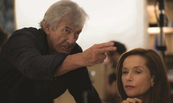 Blessed Virgin: Paul Verhoeven sceglie Perugia per le riprese del suo nuovo film
