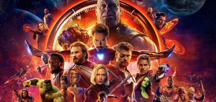 Avengers: Infinity War - la recensione