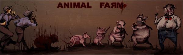 la fattoria degli animali andy serkis