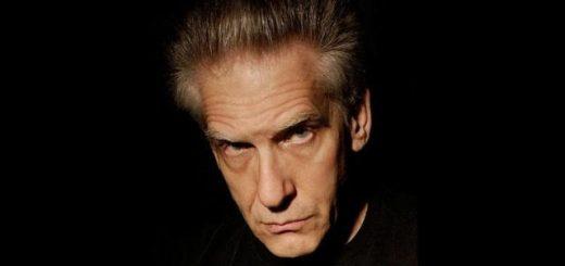 david cronenberg master class