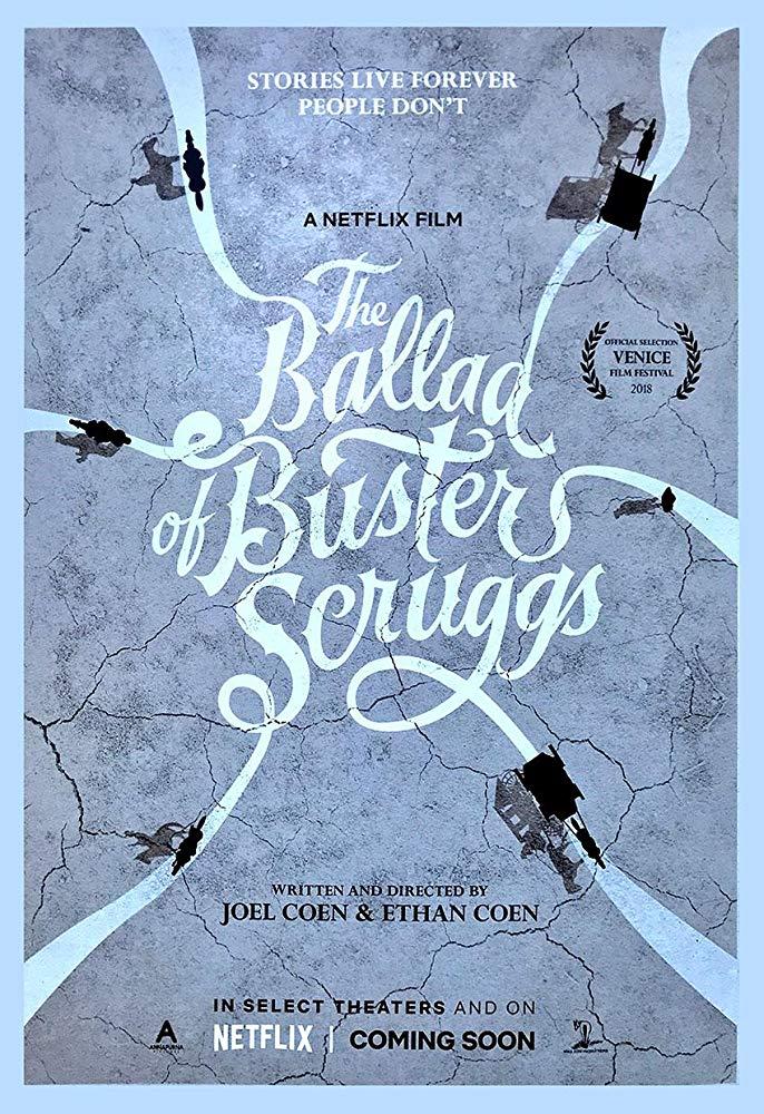 the ballda of buster scruggs