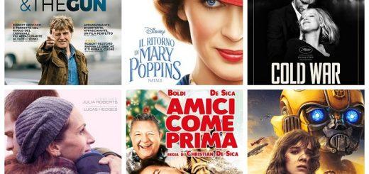 film in uscita 20 dicembre