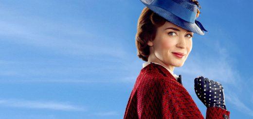 Il ritorno di Mary Poppins - la recensione