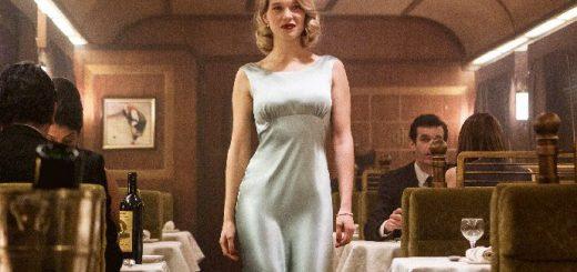 bond 25 Lea Seydoux