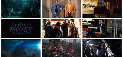 I film più attesi del 2019 (da noi)