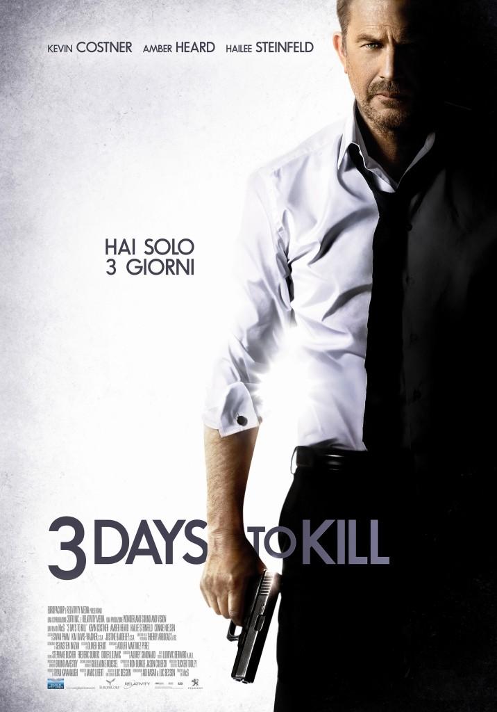 3 Days To Kill di McG