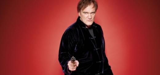 Quentin Tarantino: le maître des colts © Manuel Lagos Cid