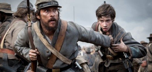 free state of jones Matthew McConaughey