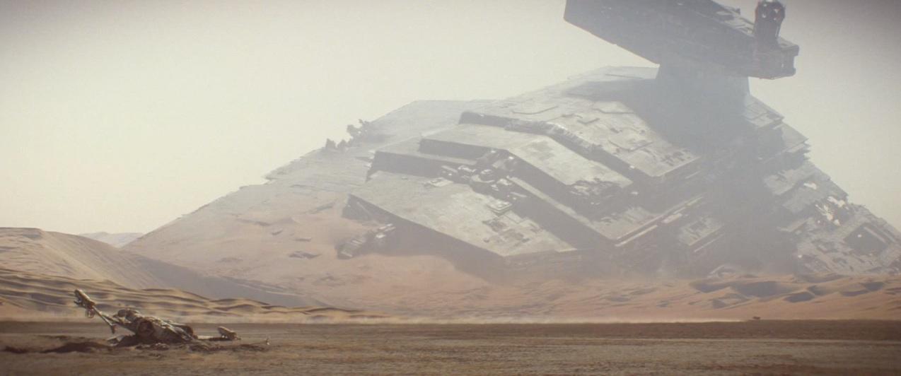 star wars vii empire