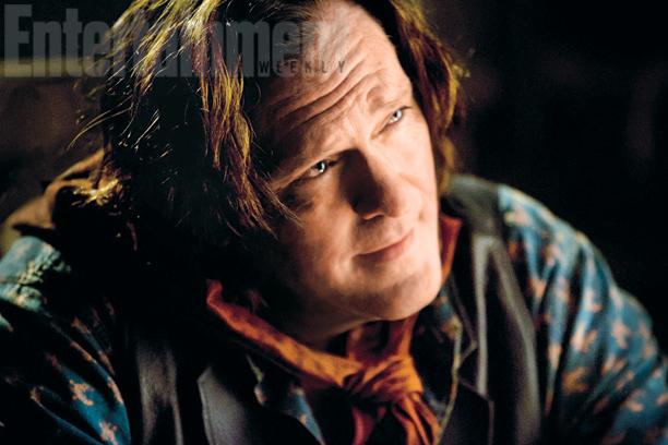Michael Madsen è Joe Gage