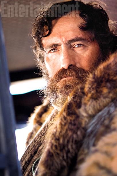 Demian Bichir è Bob 'Il Messicano'