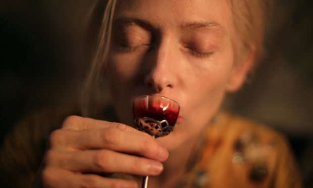 2013, ONLY LOVERS LEFT ALIVE