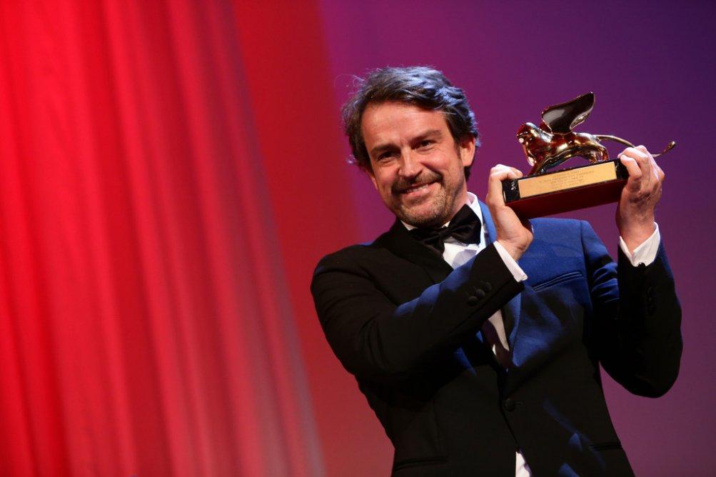 Lorenzo Vigas, vincitore del Leone d'Oro a Venezia con Desde Allà