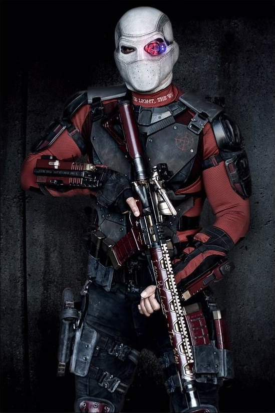 deadshot empire cut 1