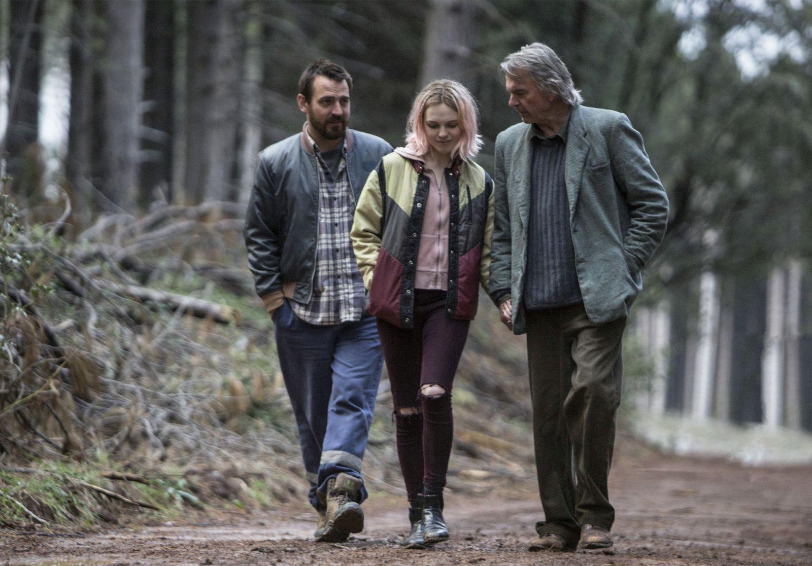 Odessa Young è la protagonista di 'The Daughter' dell'australiano Simon West