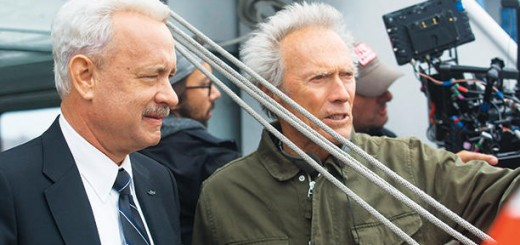 (Keith Bernstein) sully clint eastwood
