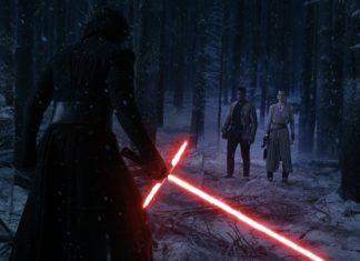 star wars il risveglio della forza Photo: courtesy of The Walt Disney Company Italia
