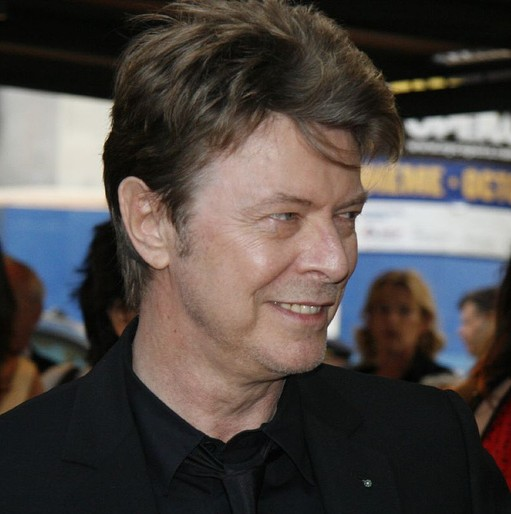 By Arthur from Westchester County north of NYC, USA, at Arthur@NYCArthur.com (Cropped from the original, David Bowie) [CC BY-SA 2.0 (http://creativecommons.org/licenses/by-sa/2.0)], via Wikimedia Commons
