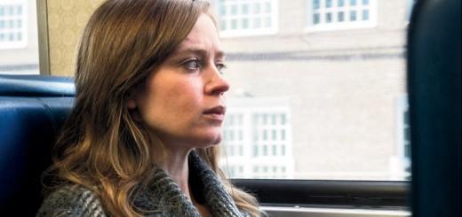 emily blunt la ragazza del treno
