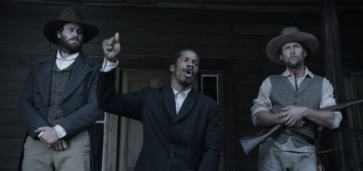 'The Birth of a Nation' - photo: courtesy of Sundance Institute