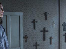 The Conjuring - Il Caso Enfield | Photo: courtesy of Warner Bros. Entertainment Italia