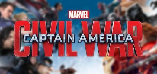 Captain America: Civil War © Marvel