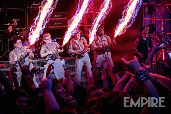 ghostbusters team empire 2