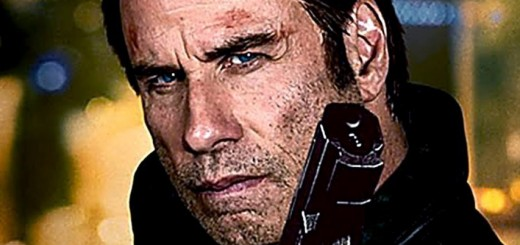 I Am Wrath_John Travolta