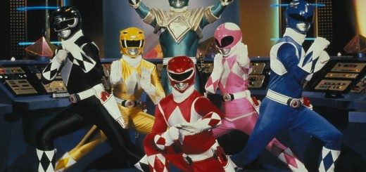 Power Rangers_Image via Fox