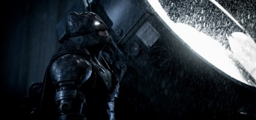 the batman Photo: courtesy of Warner Bros. Italia