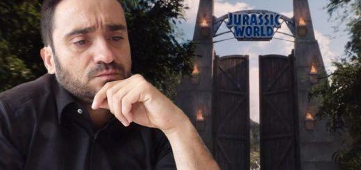 jurassic world bayona