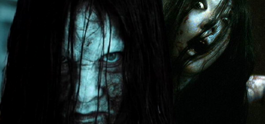 the ring vs the grudge