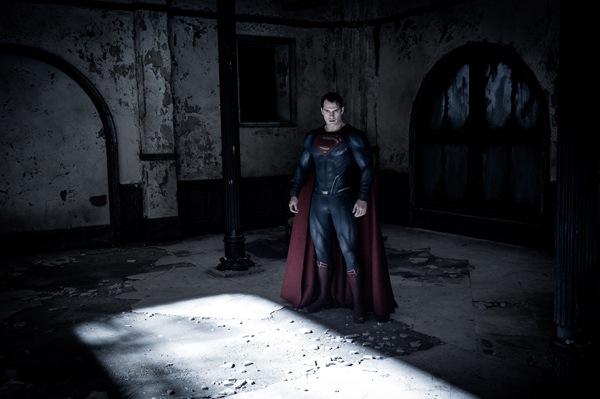Photo: courtesy of Warner Bros. Italia