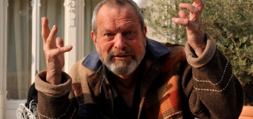The Man Who Killed Don Quixote terry gilliam