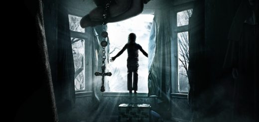 the conjuring 2 il caso enfield