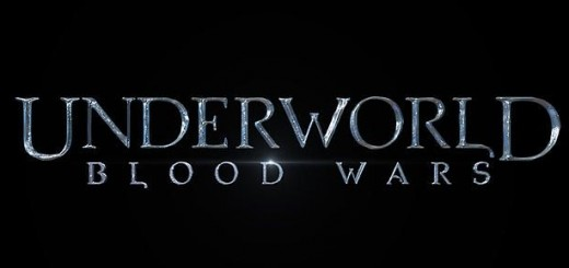 Il logo ufficiale di Underworld: Blood Wars