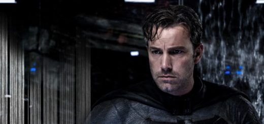 Ben Affleck è The Batman