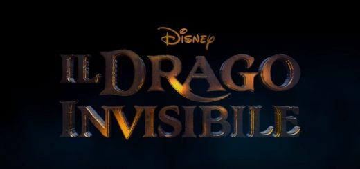 il drago invisibile logo