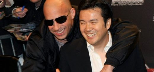 justin lin vin diesel fast and furious