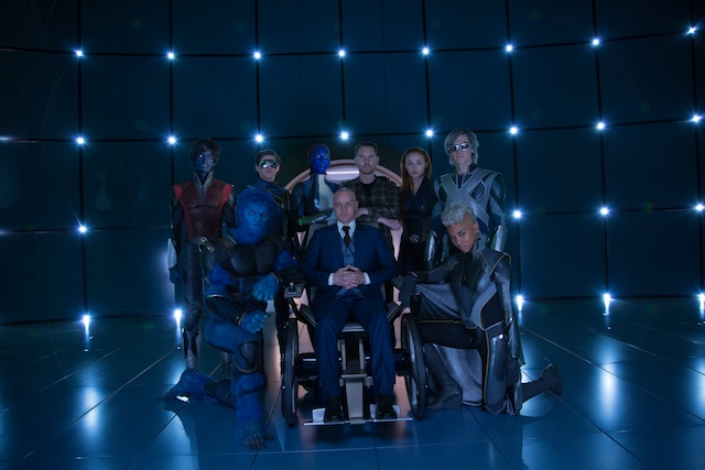 X-Men: Apocalisse - Photo: courtesy of 20th Century Fox