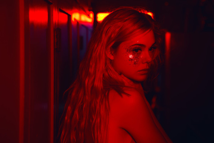 The Neon Demon © Gunther Campine