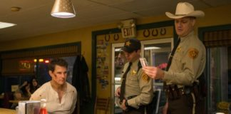 Jack Reacher Never Go Back - Photo Credit: Chiabella James - © 2015 PARAMOUNT PICTURES. ALL RIGHTS RESERVED.