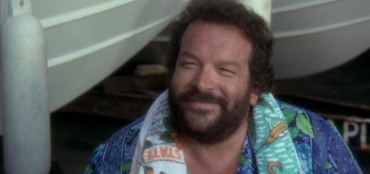Bud Spencer in Pari e dispari (1978)