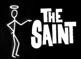 il santo simon templar