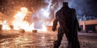 batman v superman pipistrello di gotham