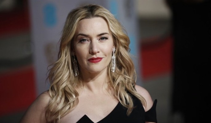 The French Dispatch Kate Winslet