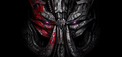 transformers the last knight megatron