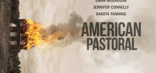 amerincan pastoral americana poster